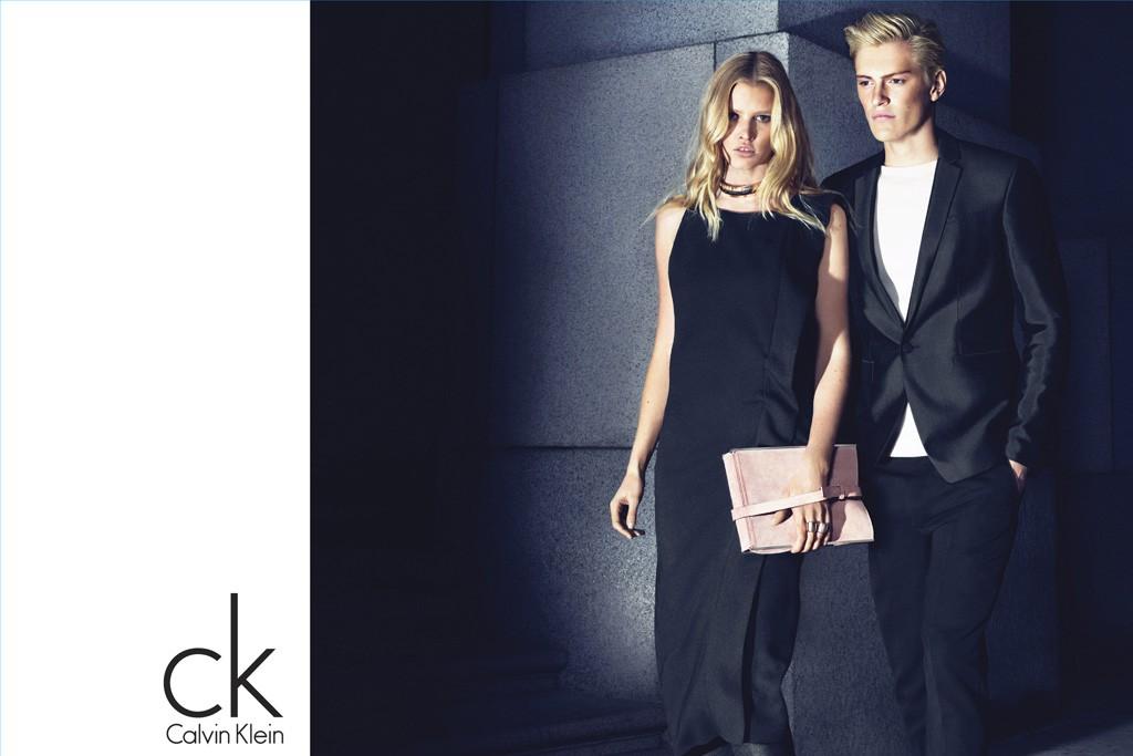 Ck Calvin Klein will be re-branded.