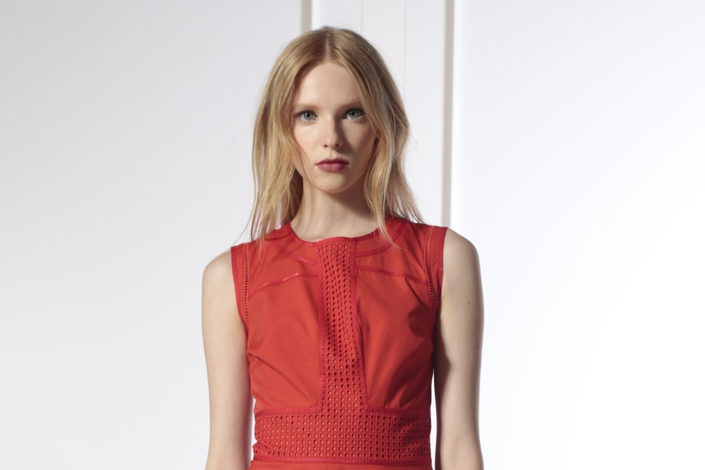 Rachel Roy Resort 2014