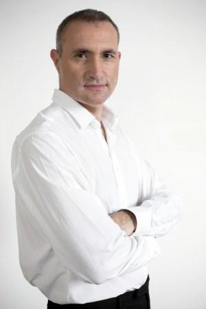 Xavier Vey