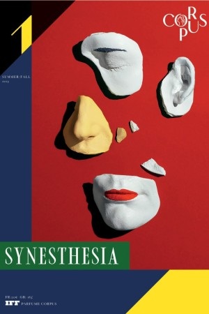 The summer-fall edition of Corpus magazine.