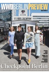 WWD Berlin Preview 2014