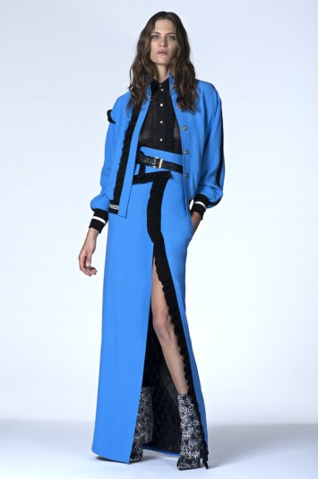 Emanuel Ungaro Resort 2014