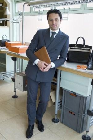Axel Dumas