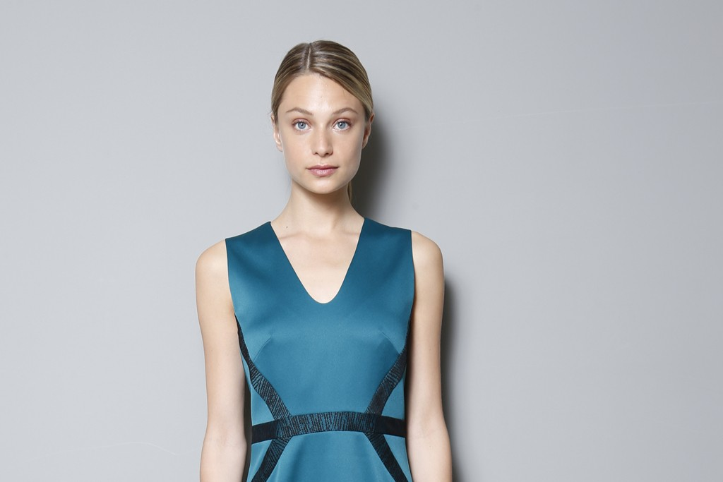 Hugo Boss Resort 2014