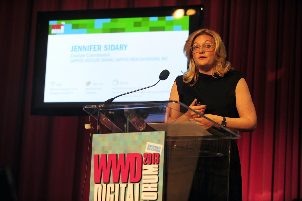 Jennifer Sidary