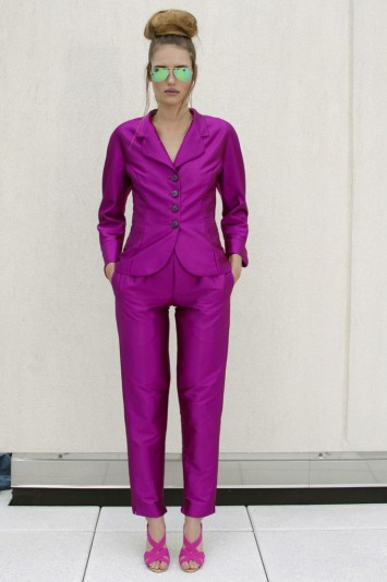 Lorry Newhouse Resort 2014