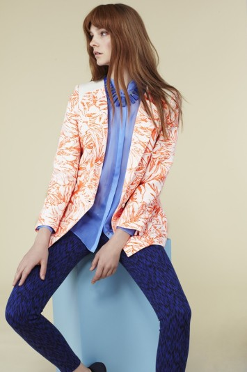 Matthew Williamson Resort 2014
