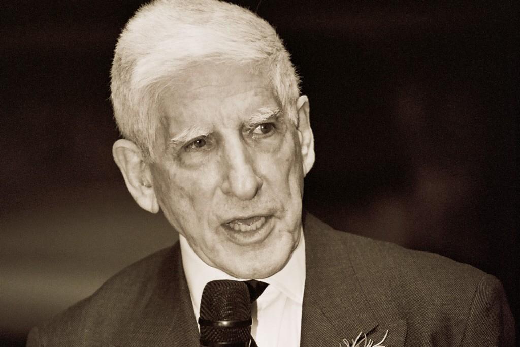S. Miller Harris