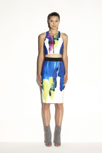 Milly by Michelle Smith Resort 2014