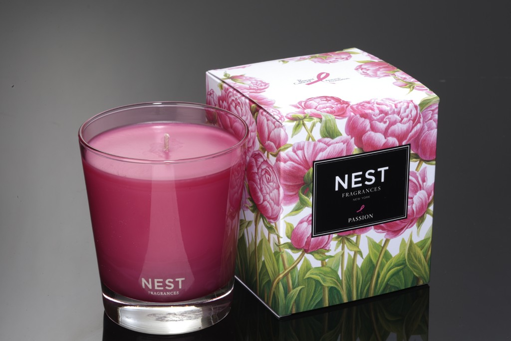 Nest's Passion Candle