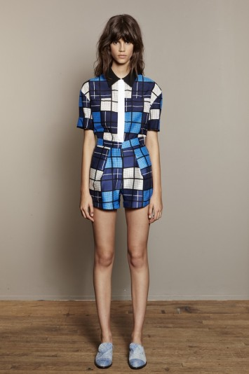 Timo Weiland Resort 2014