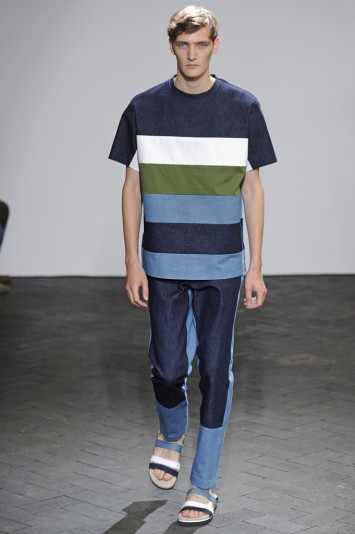 Wooyoungmi Men's RTW Spring 2014