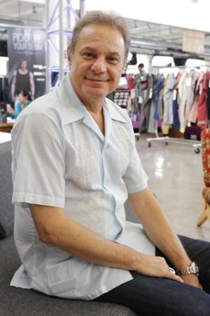 Andrew Olah