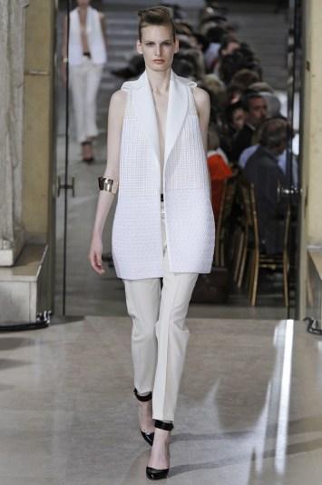 Bouchra Jarrar Fall Couture 2013