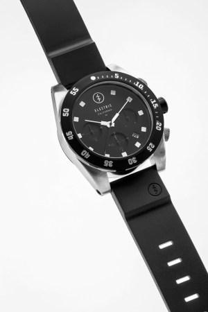 Electric's DW01 PU watch