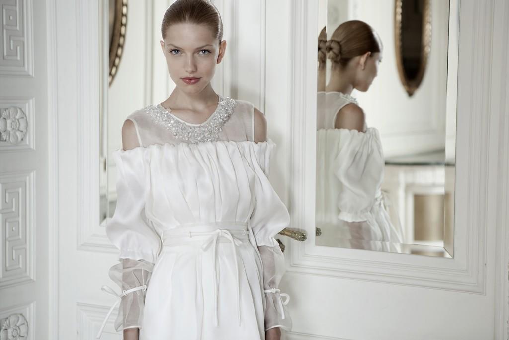 A look by Sophia Kokosalaki.