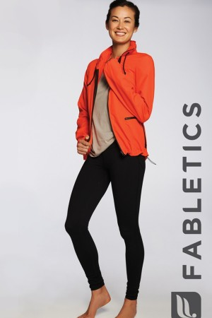 A look from Fabletics.
