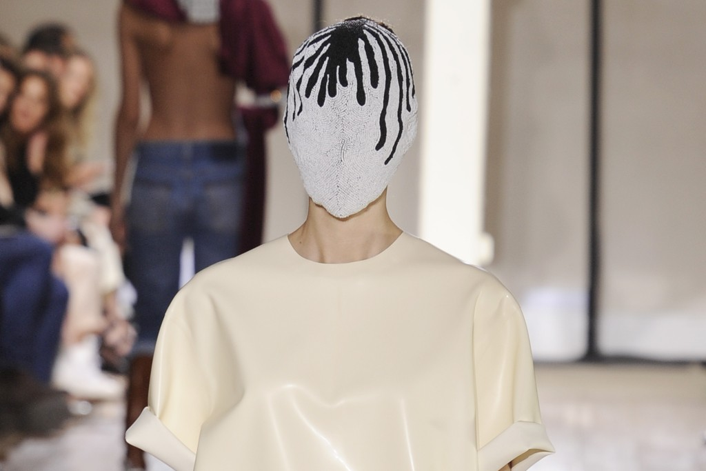Maison Martin Margiela Fall Couture 2013