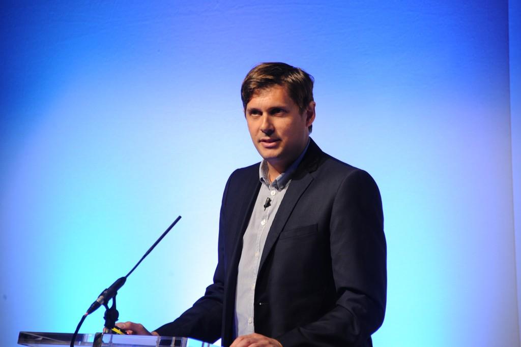 Matt Hiscock
