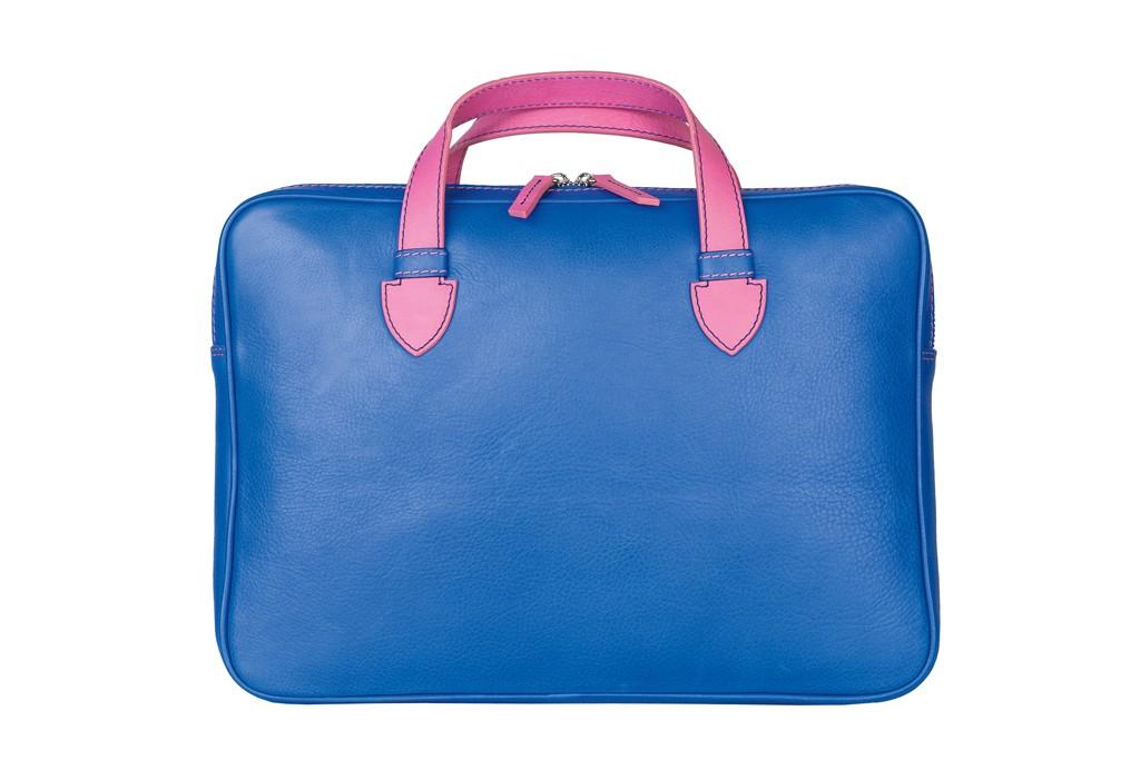 Lili Radu's case for an Apple laptop.