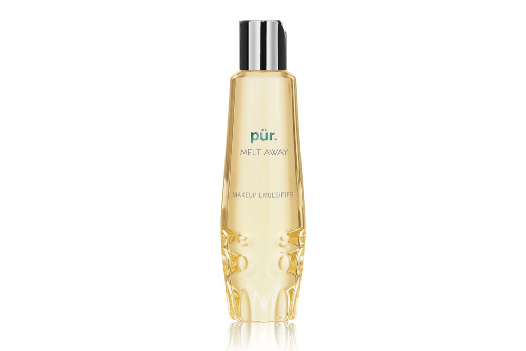 A product from the Pür Minerals Skincare line.