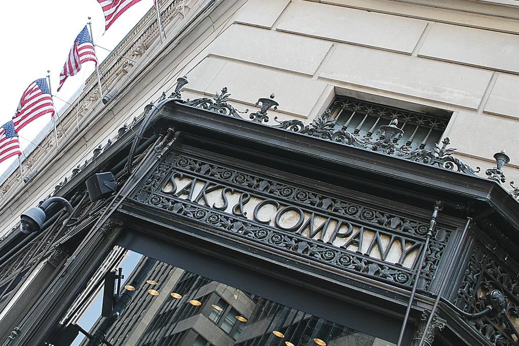 Saks and Neiman Marcus merger talks were kept quiet.