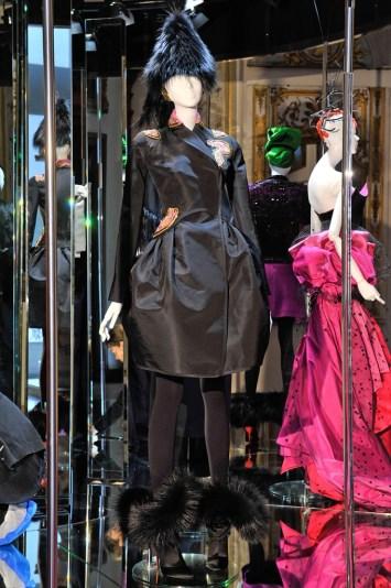 Schiaparelli Fall Couture 2013
