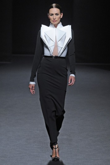 Stéphane Rolland Fall Couture 2013