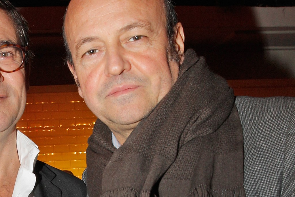 Thierry Andretta