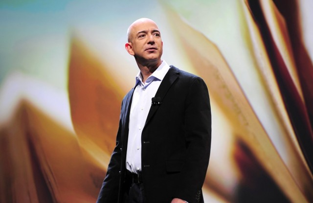 Jeff Bezos' Amazon is charging ahead in fashion without Myhabit.com.