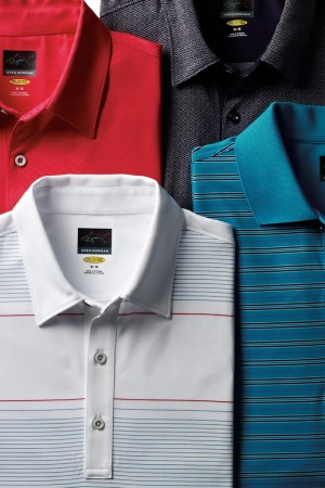 A look from Greg Norman Collection
