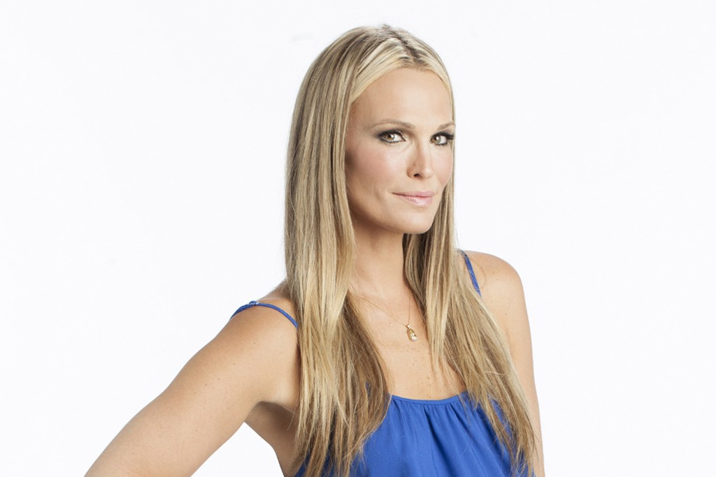 Molly Sims' Stork & Babe in collaboration with Thyme Maternity