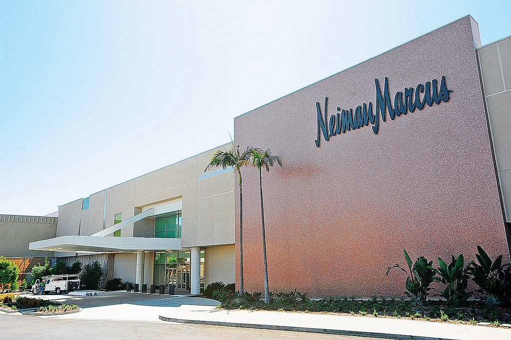 Neiman's units are among the industry's most productive doors.