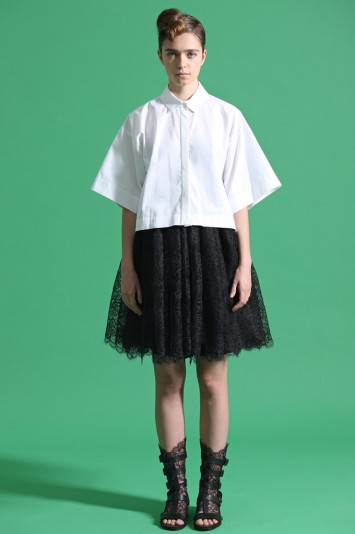 Albino RTW Spring 2014