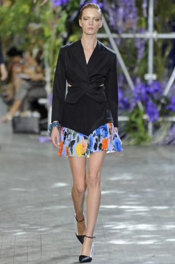 Dior RTW Spring 2014
