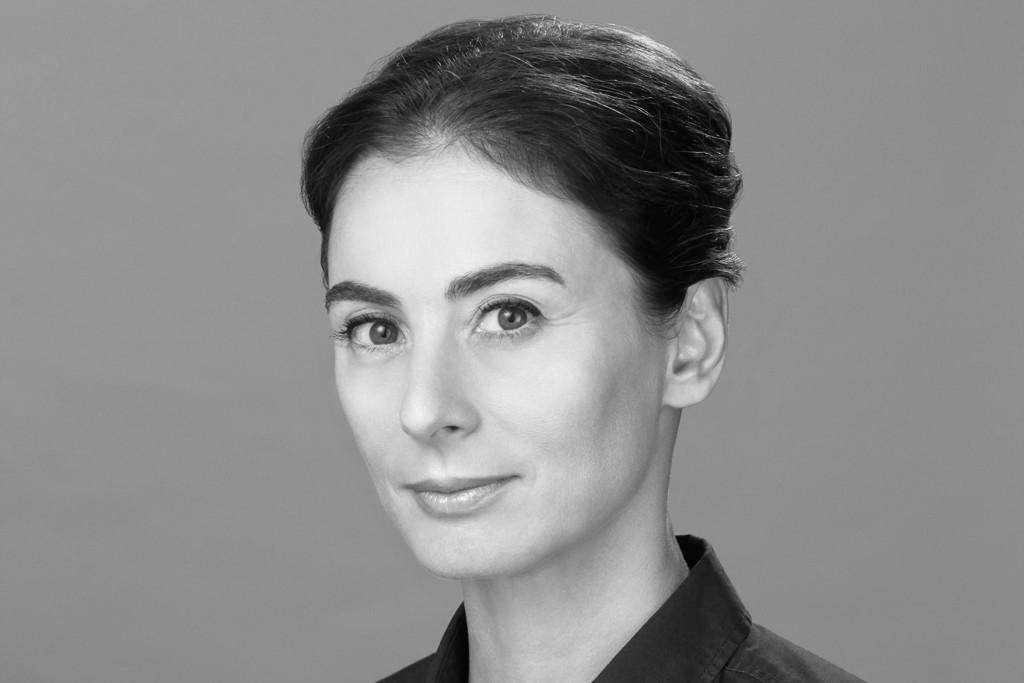 Francesca Amfitheatrof