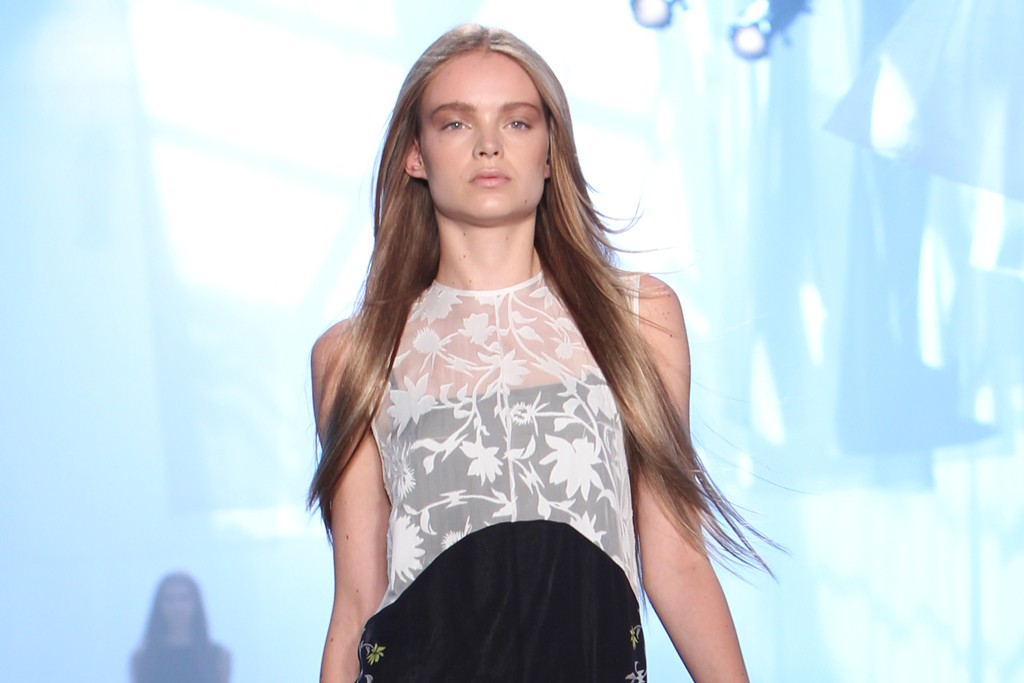 Jen Kao's spring collection won't be produced.