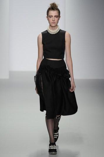Simone Rocha RTW Spring 2014
