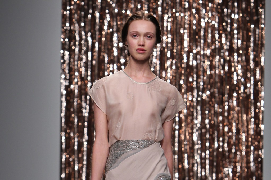 Tocca RTW Spring 2014
