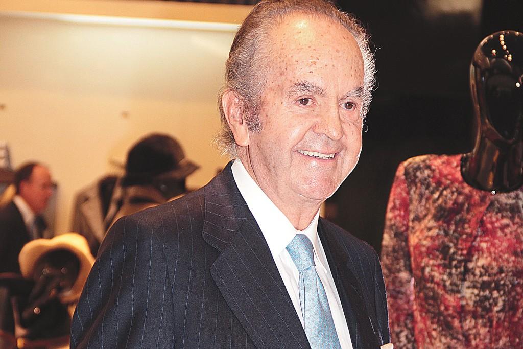 Don Alberto Baillères