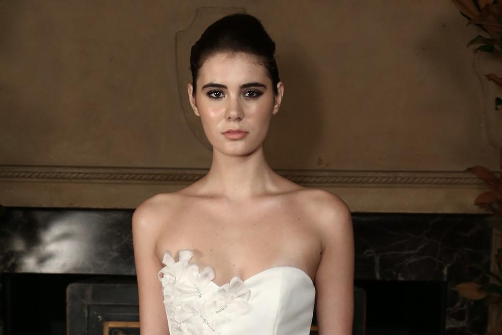Austin Scarlett Bridal Fall 2014
