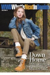 Whats Next In Denim October 2013 Section II
