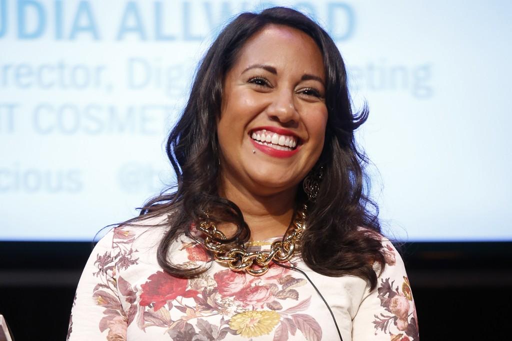 Claudia Allwood