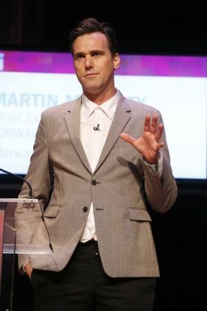 Martin McNulty