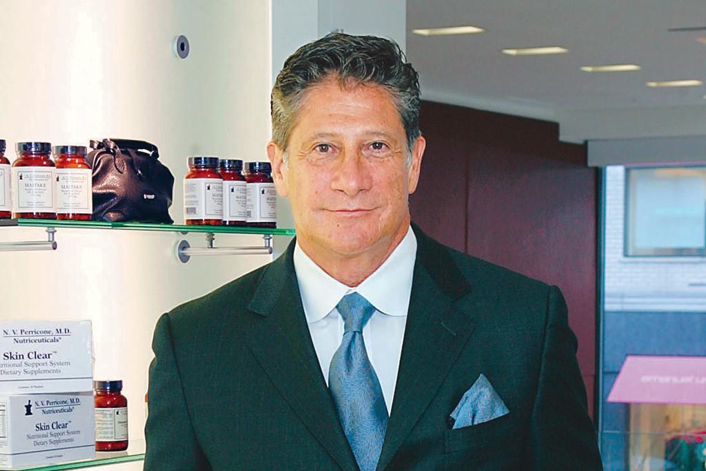 Dr. Nicholas Perricone