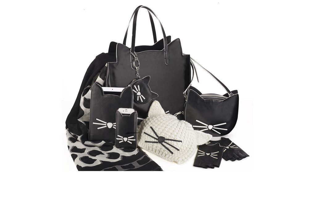The Choupette capsule collection