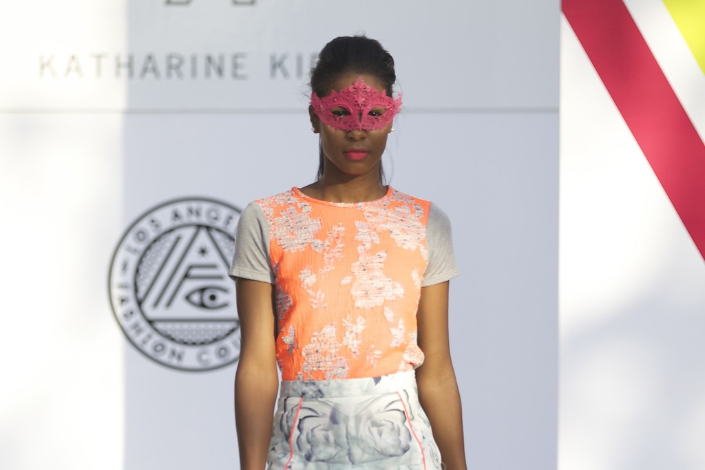 Katherine Kidd RTW Spring 2014