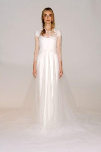 Marchesa Bridal Fall 2014