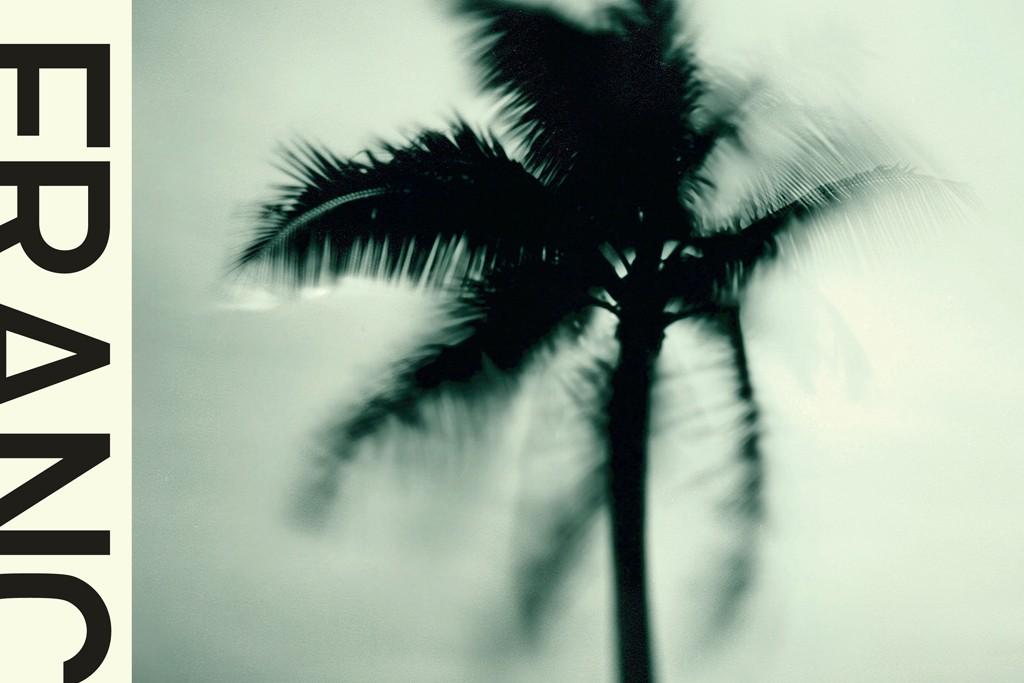 "The cover of François Nars' ""Tahiti: Faery Lands."""