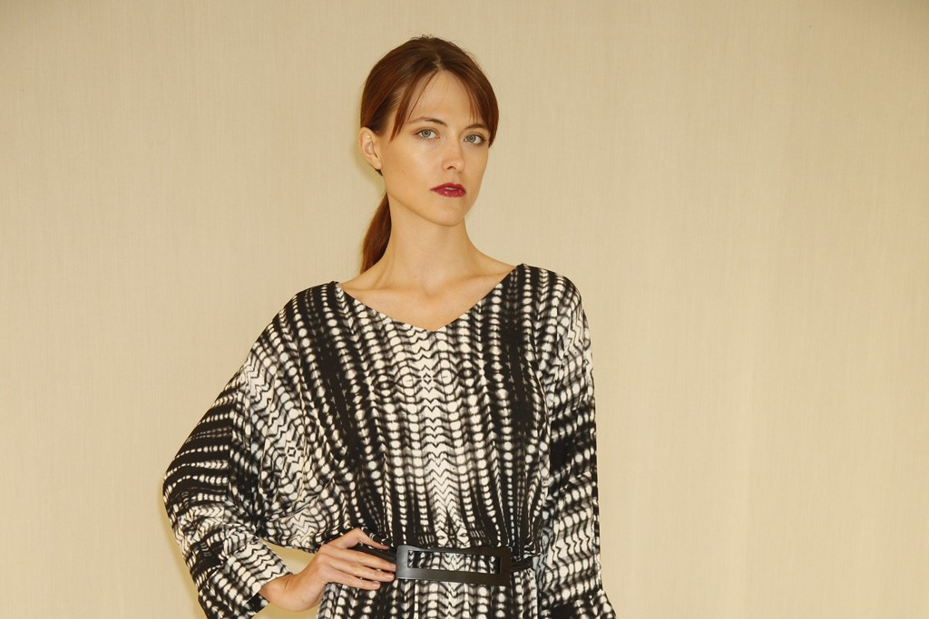 A look from the N Natori collection for HSN.